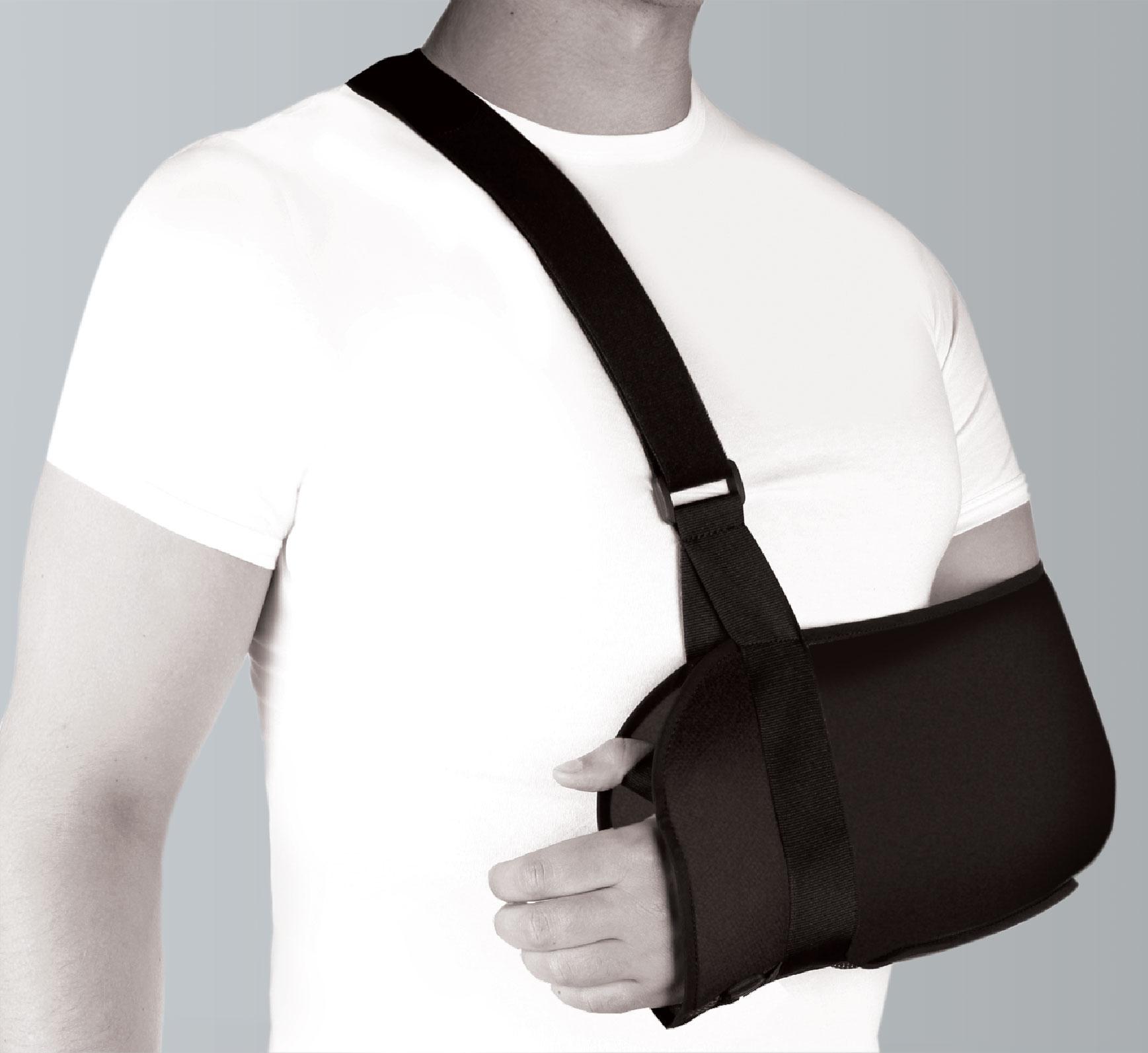 Бандаж на плечевой сустав (Косынка) TI-255 от интернет-магазина Клеон